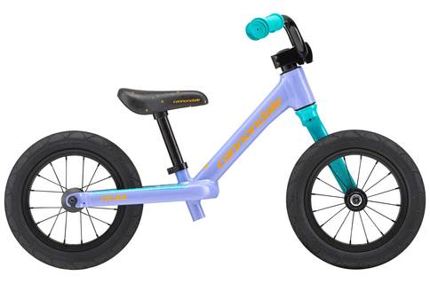 Cannondale Trail 12 Girls 2019 Kids Balance Bike
