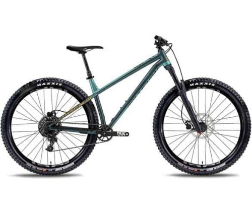 Commencal Meta HT AM 29 Race Bike