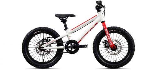 Commencal Ramones 16 Kids Bike