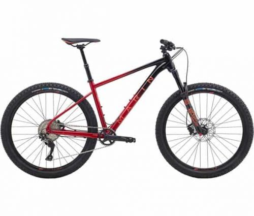 Marin Trail 7 Hardtail- 27.5 & 29