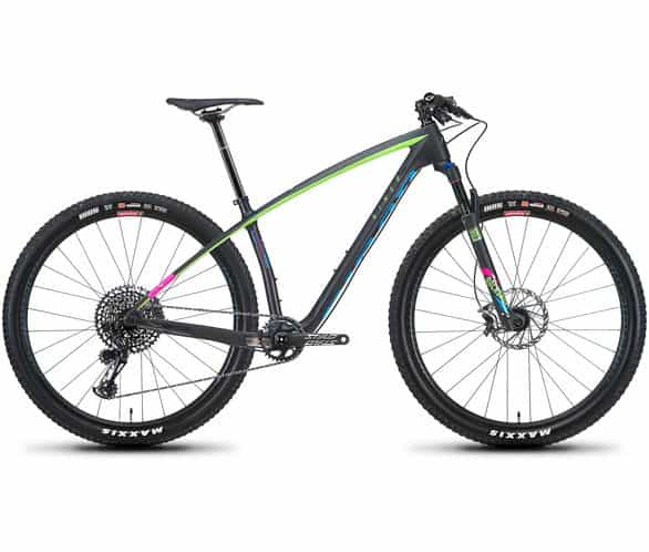 Niner AIR 9 RDO 2 Star Hardtail Bike