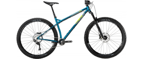Ragley Big Wig Hardtail Bike