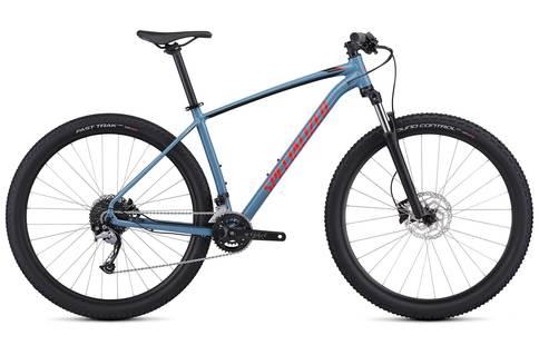 Specialized Rockhopper Comp 2019 Mountain Bike in Blue